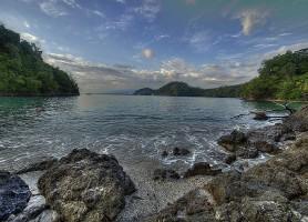 Parc national Manuel-Antonio : un diadème au bord du Pacifique