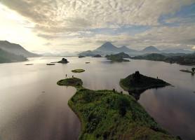 Parc national des Virunga : réserve aux richesses époustouflantes
