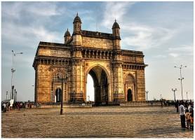Porte de l'Inde: un incontournable de Bombay