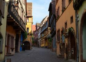 Riquewihr: à la découverte de la perle d'Alsace