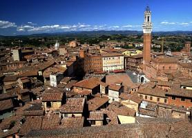 Sienne: une cité médiévale aux traits bien conservés
