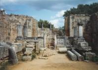 Site archéologique d'Olympie