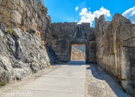 Sites archéologiques de Mycènes