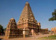 Temple de Brihadesvara