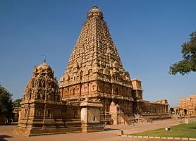Temple de Brihadesvara: 1000 ans d'honneur à Shiva