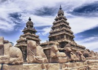 Temples de Mahabalipuram