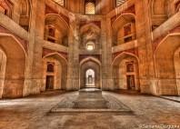 Tombe de Humayun