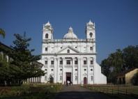 Vieille Goa