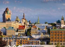 Vieux-Québec : une ville fortifiée au XXIe siècle