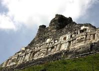Ruines de Xunantunich