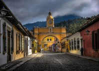Antigua Guatemala