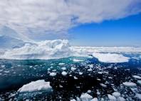 Glacier Ilulissat