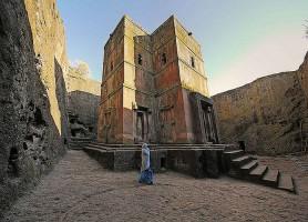 Églises rupestres de Lalibela : 11 monuments à découvrir sur un seul site