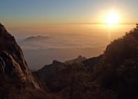Mont Taishan