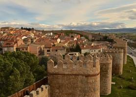 Ávila : une ville médiévale à découvrir