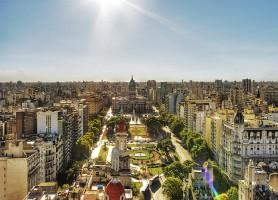 Buenos aires : l'incontournable métropole latine