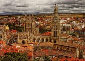 Cathédrale Sainte-Marie de Burgos : une exubérance esthétique