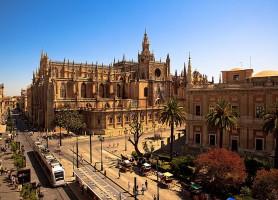 Cathédrale de Séville: un temple si grand et si majestueux !