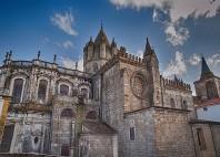 Centre historique d'Évora