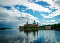 Château de Kalmar