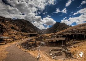 Chavín de Huántar: le berceau de la civilisation chavine