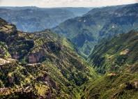 Canyon du Cuivre
