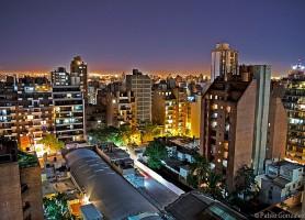 Córdoba : le centre historique de l'Argentine