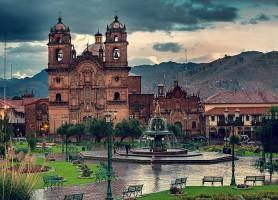 Cuzco: capitale de la civilisation inca