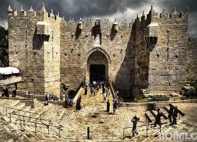 Damas : découvrir la belle capitale de la Syrie
