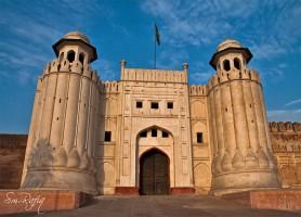 Fort de Lahore : 9 siècles de résistance