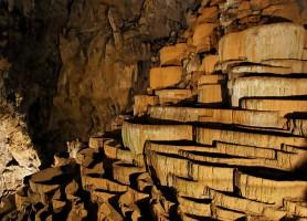 Grottes de Škocjan : les plus grandes excavations humides