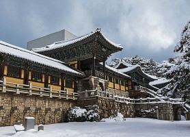 Gyeongju: découvrez cette magnifique ville-musée