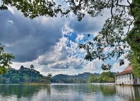 Kandy: la merveilleuse ville de Sri Lanka