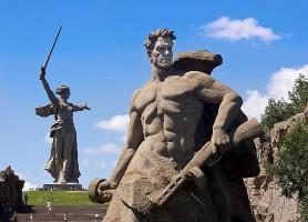 Kourgane Mamaïev: un devoir de mémoire