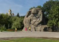Kourgane Mamaïev