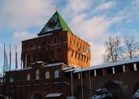 Kremlin de Novgorod