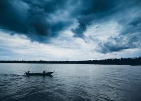 Lac Victoria : le plus grand lac d'Afrique