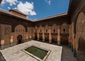 Medersa Ben Youssef: l'incontournable de Marrakech