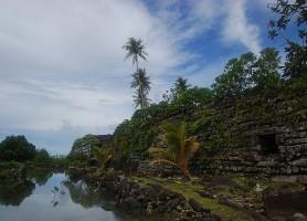 Nan Madol : une île au mystère intact depuis des siècles