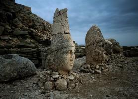 Nemrut Dağı: pèlerinage sur la montagne sainte