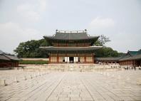 Palais de Changdeokgung