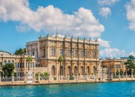 Palais de Dolmabahçe