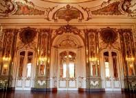 Palais royal de Queluz