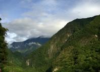 Parc de Taroko et ses Gorges
