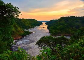 Parc national Murchison Falls: un voyage aux Grands Lacs