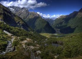 Parc national de Fiordland : une destination de choix