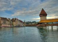 Pont de Lucerne