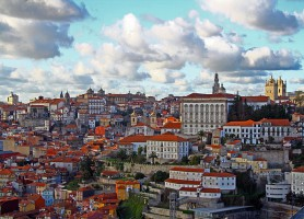 Porto: destination numéro1 d'Europe en 2014