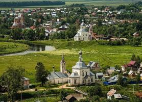 Souzdal : découvrez cette merveille de la Russie
