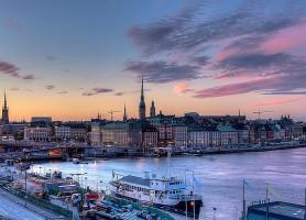 Stockholm: la belle capitale suédoise